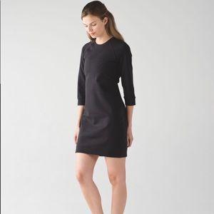 Lululemon NWOT Rite Time Dress